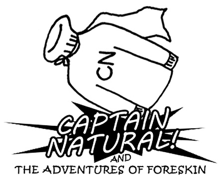 CaptainNatural