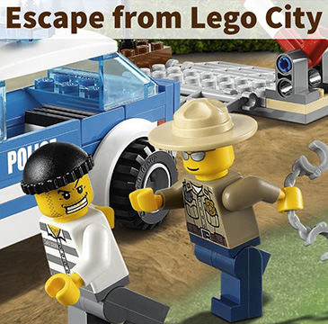 EscapeFromLegoCity