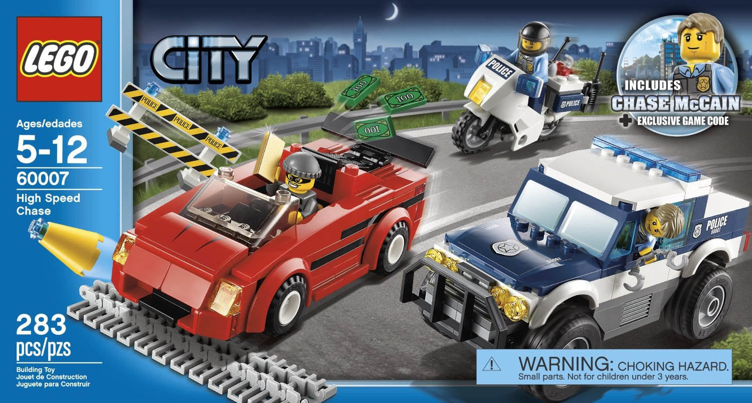 Tim D Russell Dot Com Escape From Lego City